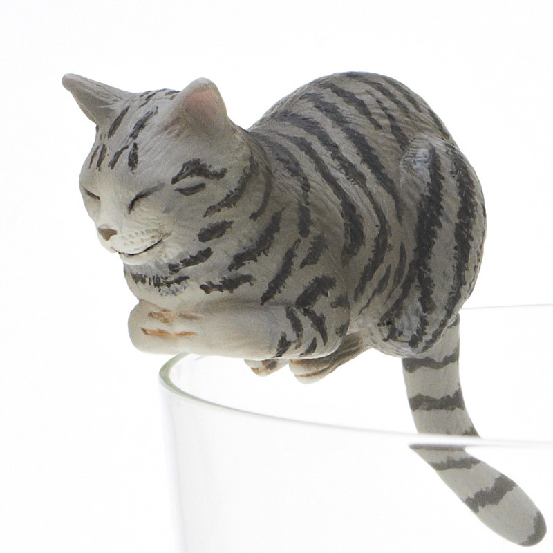 Putitto Cat on the Cup Series 2 : Blind Box