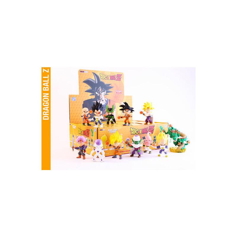 Dragon Ball Z : Case of 16