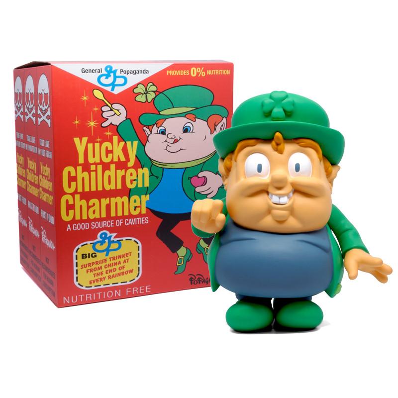 Yucky Children Charmer