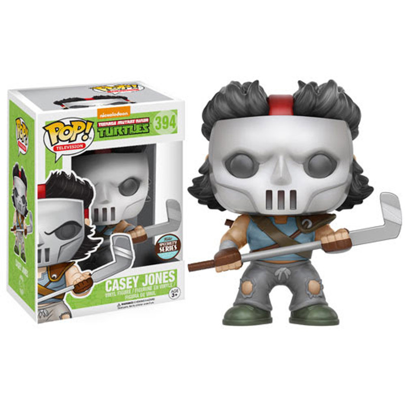 Specialty Pop! TMNT : Casey Jones