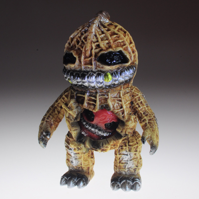 Peanut Dwarf by Black Seed Toy