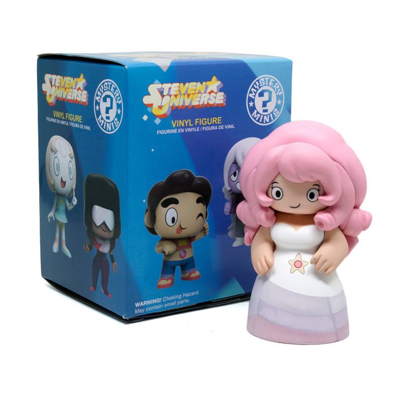 Steven Universe Mystery Mini : Blind Box