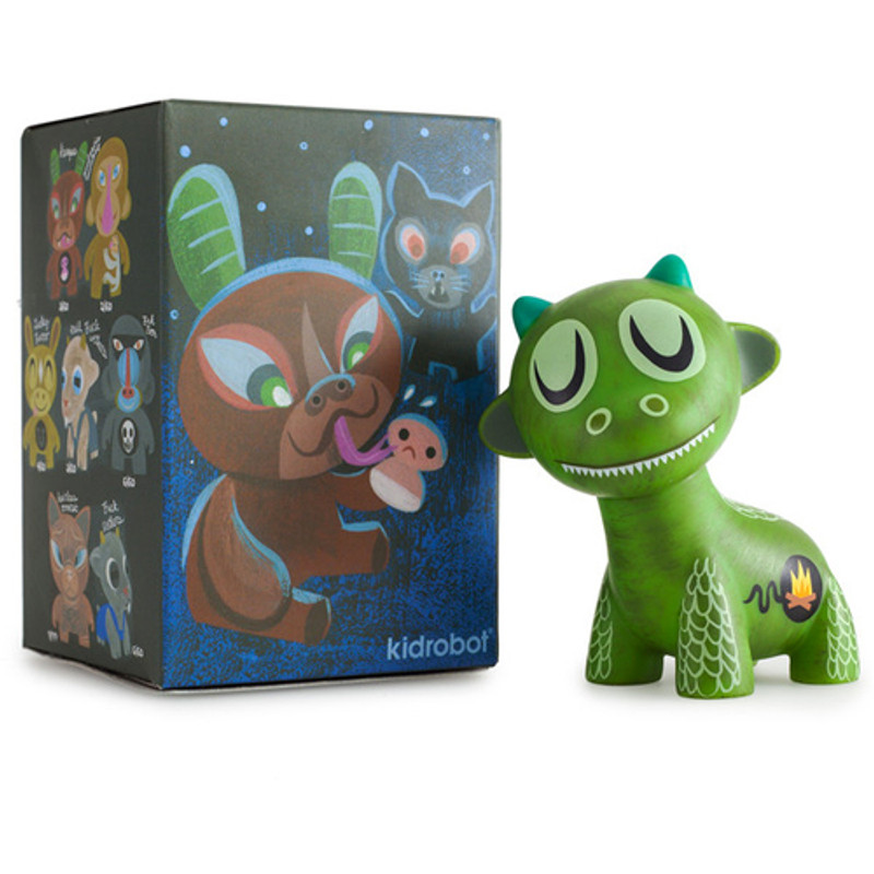 Ferals Mini Series : Blind Box