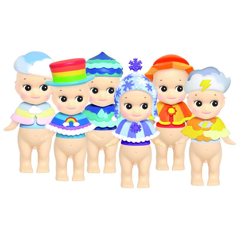 Sonny Angel Sky Color Series : Blind Box