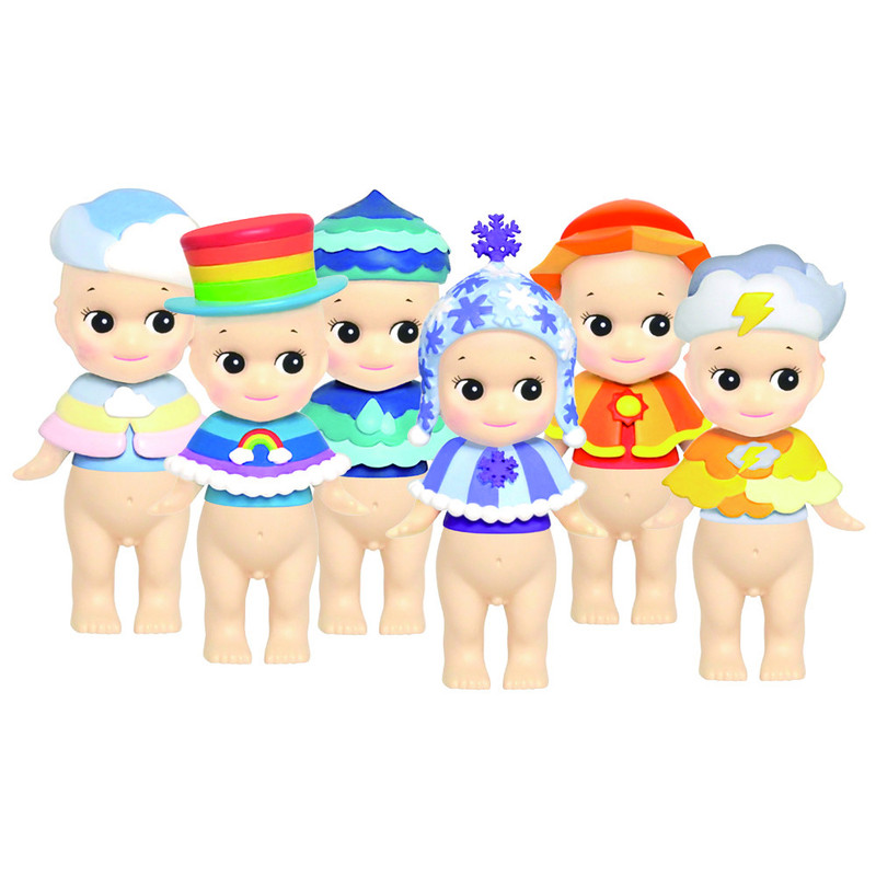 Sonny Angel Sky Color Series : Case of 12