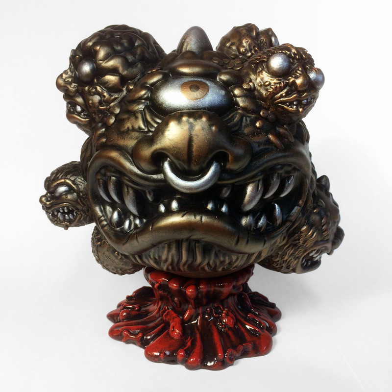 Madballs: The Birthing by James Groman ***SOLD***