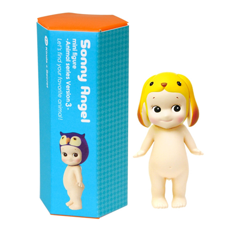 Sonny Angel : Animal Series 3 Blind Box