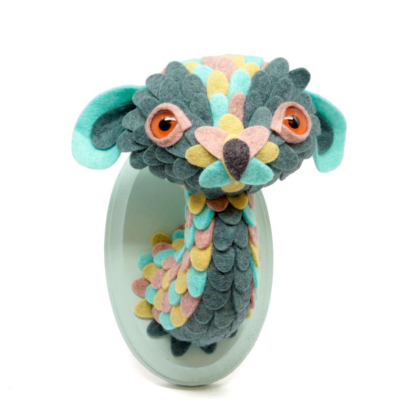 Mini Sweasel Kit : Juniper