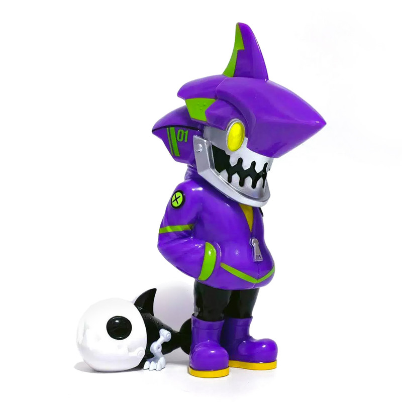 Sharko & Remi : Unit 01 PRE-ORDER SHIPS AUG 2017