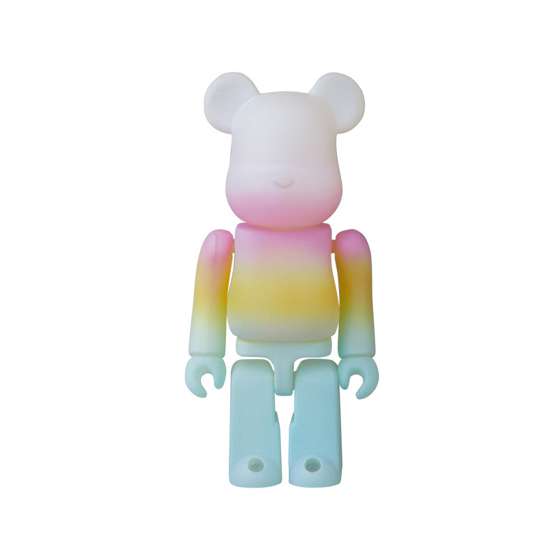 Be@rbrick 34 : Jellybean *OPEN BOX*