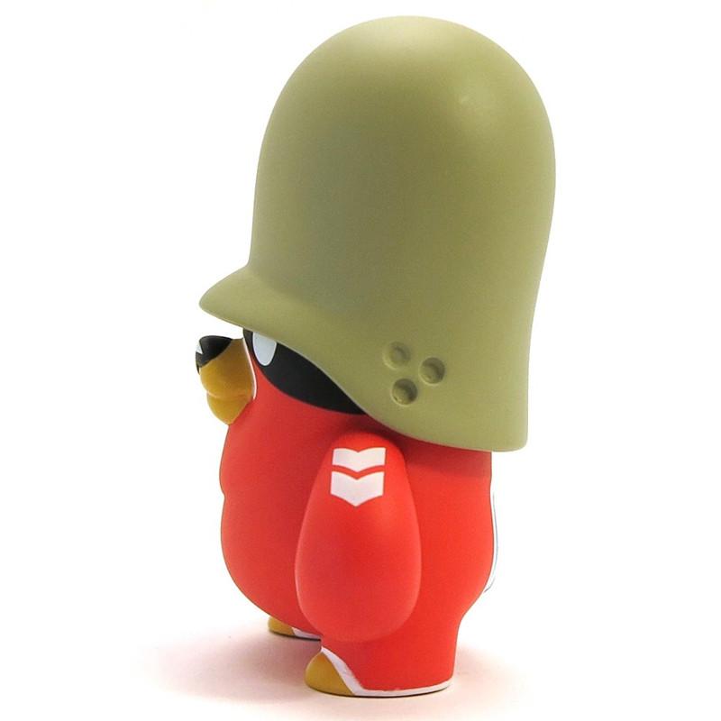 Teddy Troops 2.0 : Basic Trooper Red