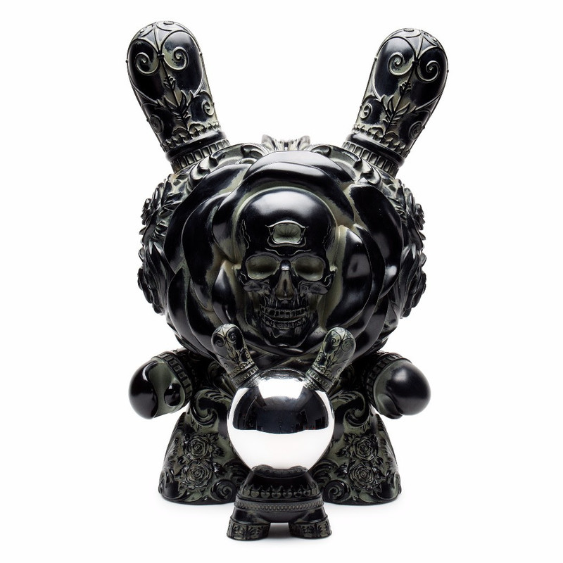 Dunny 20 inch : The Clairvoyant PRE-ORDER SHIPS NOV 28 2017