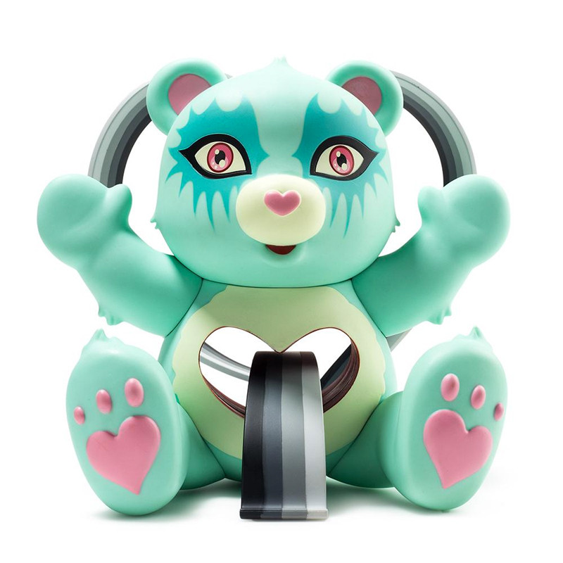 Care Bears : Tenderheart Bear PRE-ORDER SHIPS SEP 2017