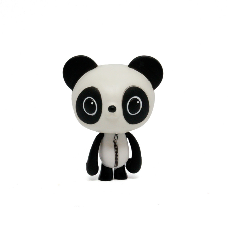 PO! x TDM Friends : Happi Panda *OPEN BOX*