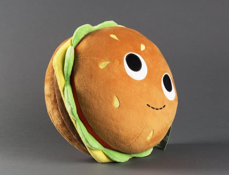 Yummy World 10 inch : Bunford Burger
