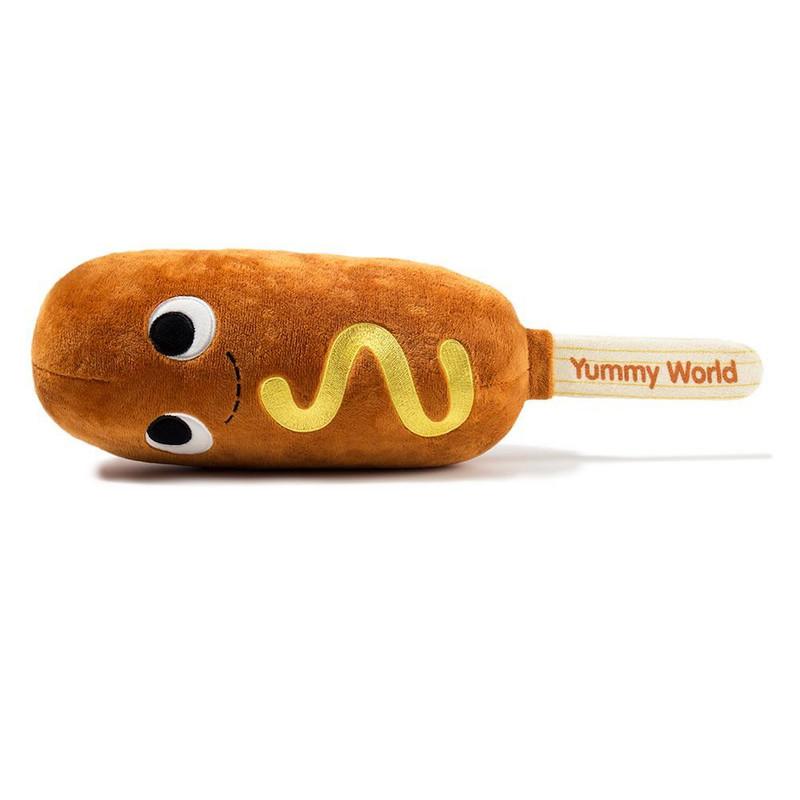 Yummy World 10 inch : Cornelius Corndog