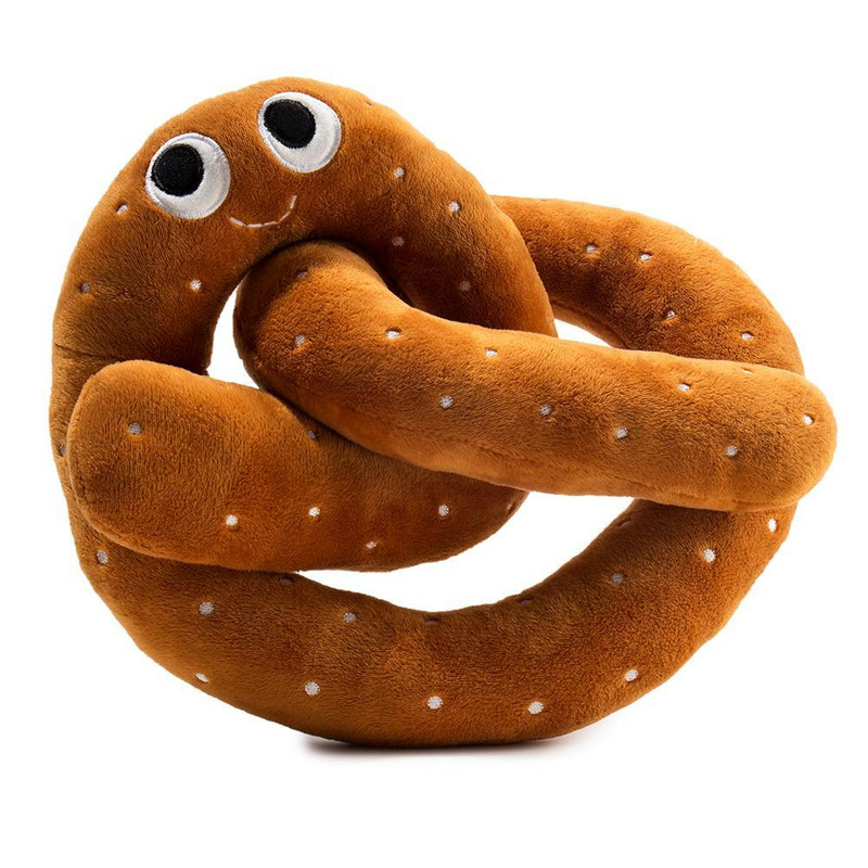 Yummy World 10 inch : Hans the Pretzel