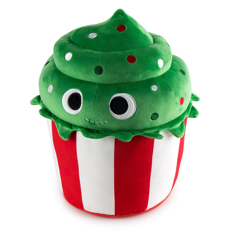 Yummy World 16 inch : Jo Jo the Holiday Cupcake