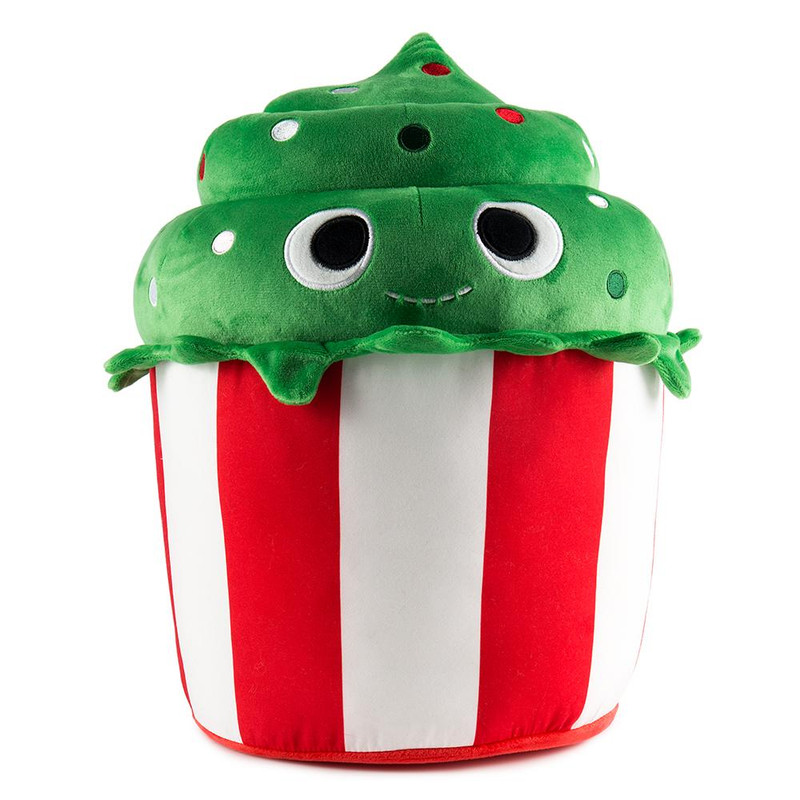 Yummy World 16 inch : Jo Jo the Holiday Cupcake