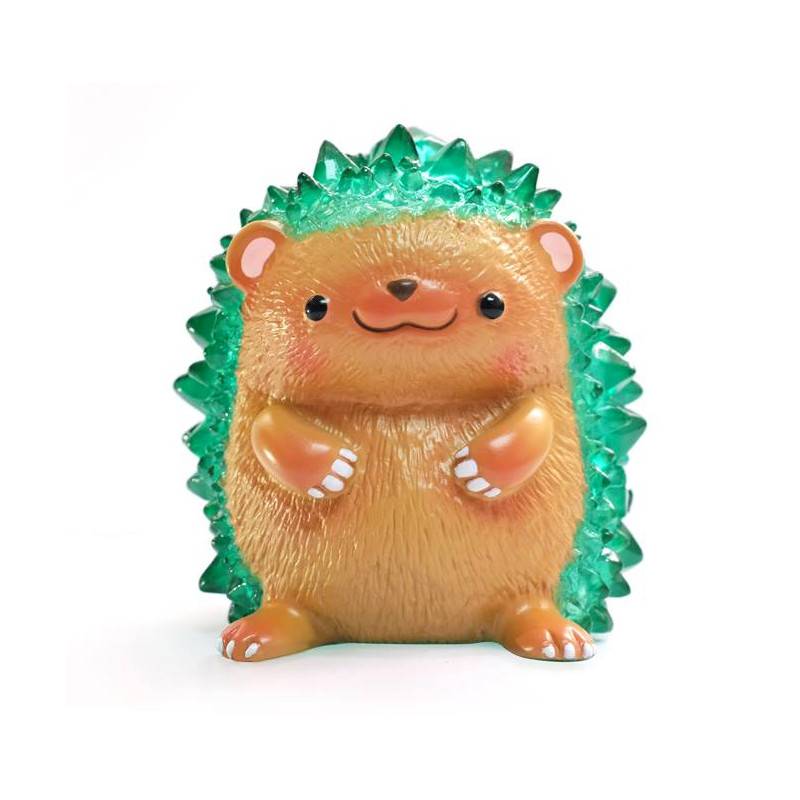 Hogkey the Crystal Hedgehog PRE-ORDER SHIPS DEC 2017