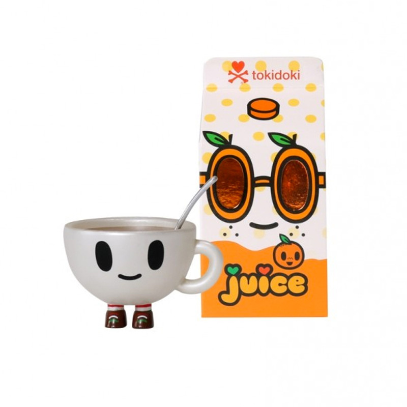 Moofia Breakfast Besties : Blind Box