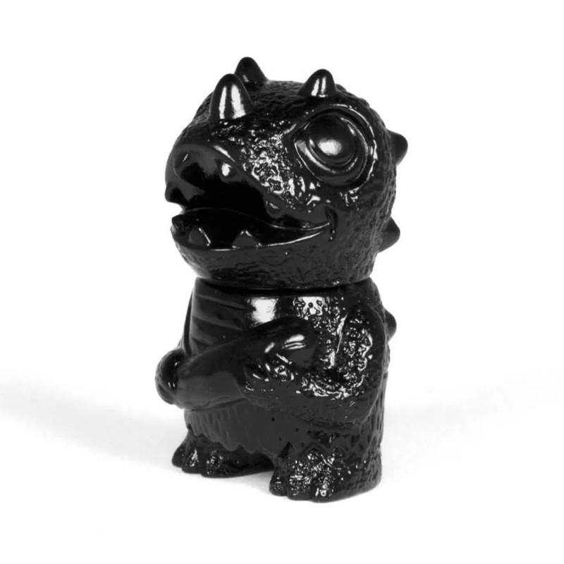 Micro Caveman Dino : Black