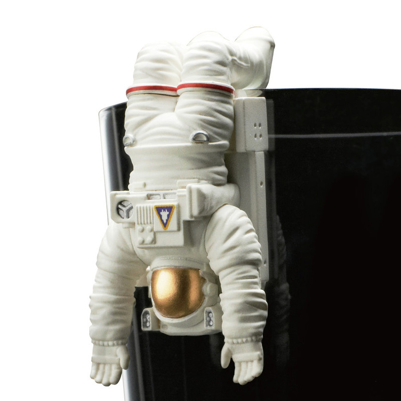 Putitto Astronaut on the Cup : Blind Box
