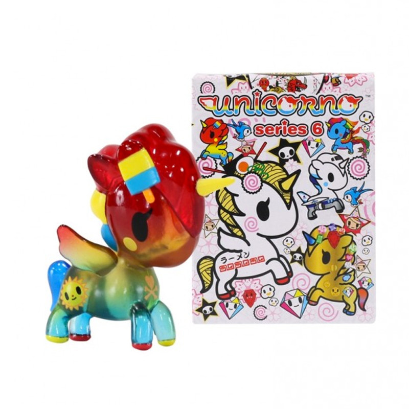 Unicorno Series 6 : Blind Box