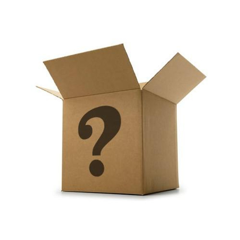 Holiday Bundle : 30% Off Mystery Blind Box 5 Pack