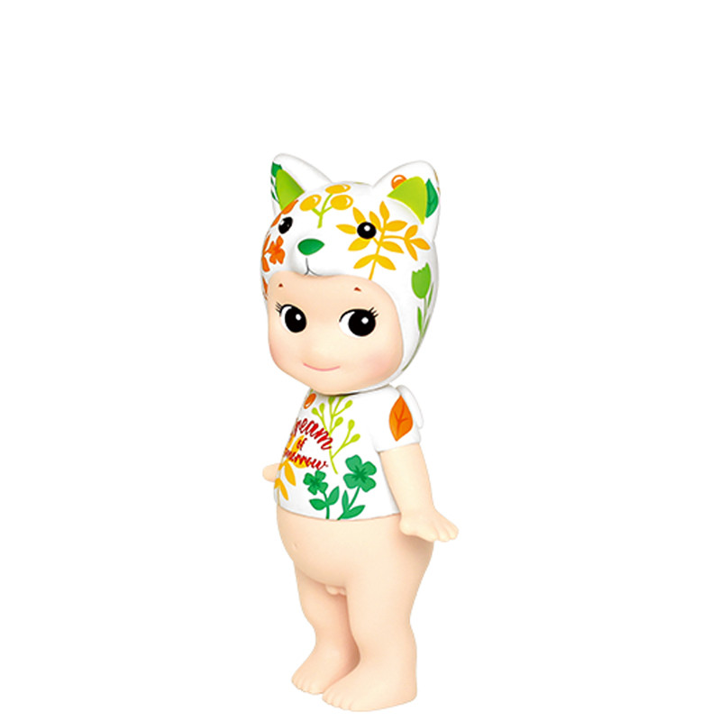 Sonny Angel Artists Collection : Joyful Garden Shiba Inu