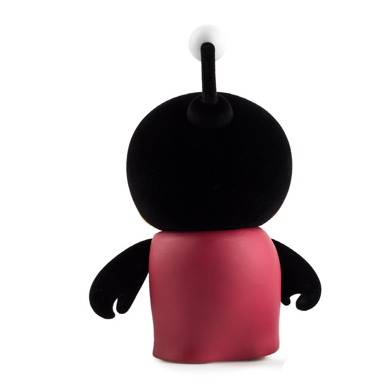 Futurama Furry Little Nibbler Medium Figure PRE-ORDER SHIPS FEB 2018