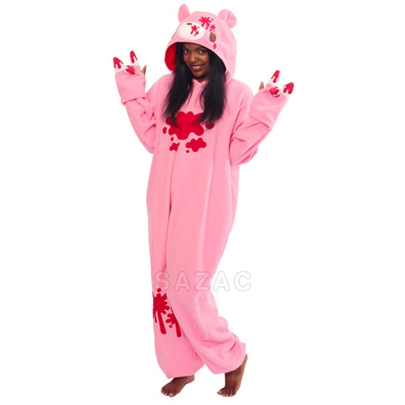 Kigurumi : Gloomy Bear Pink