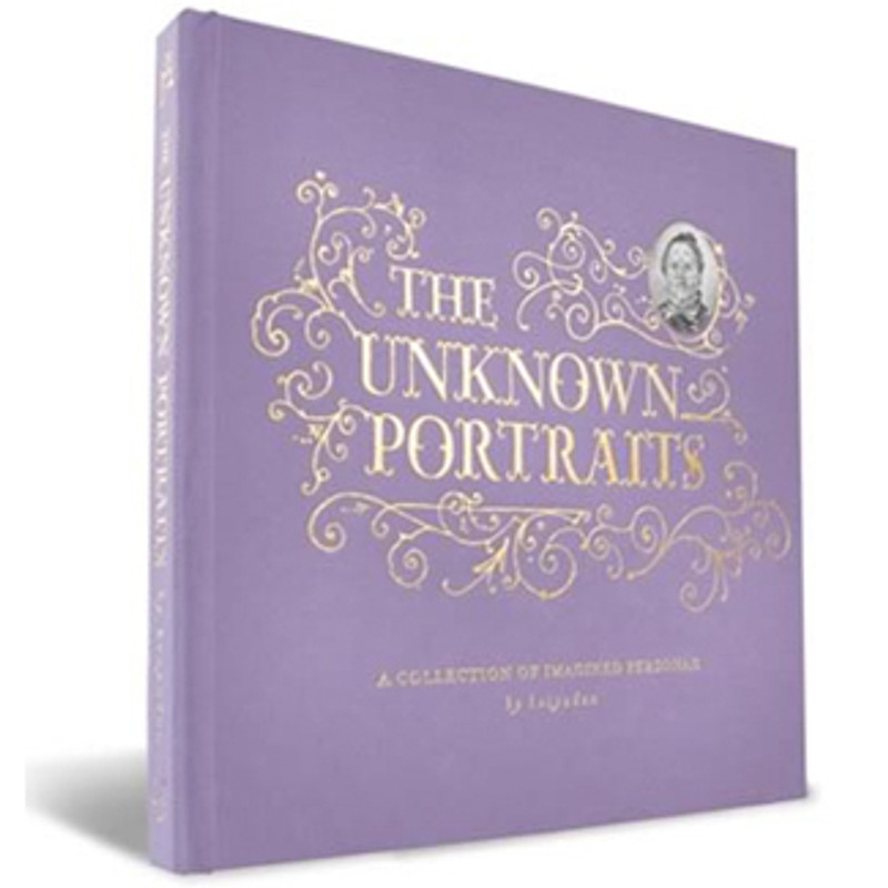 The Unknown Portraits
