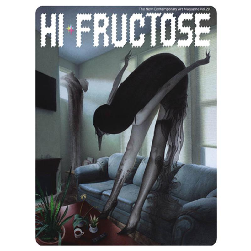 Hi-Fructose Magazine: Vol. 29