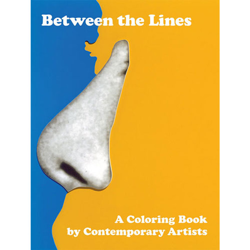 Between the Lines Coloring Book : Vol. 5