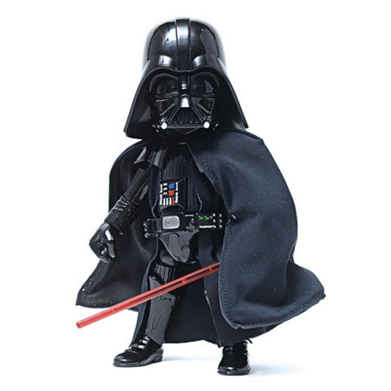 Hybrid Metal Figuration : 011 Darth Vader