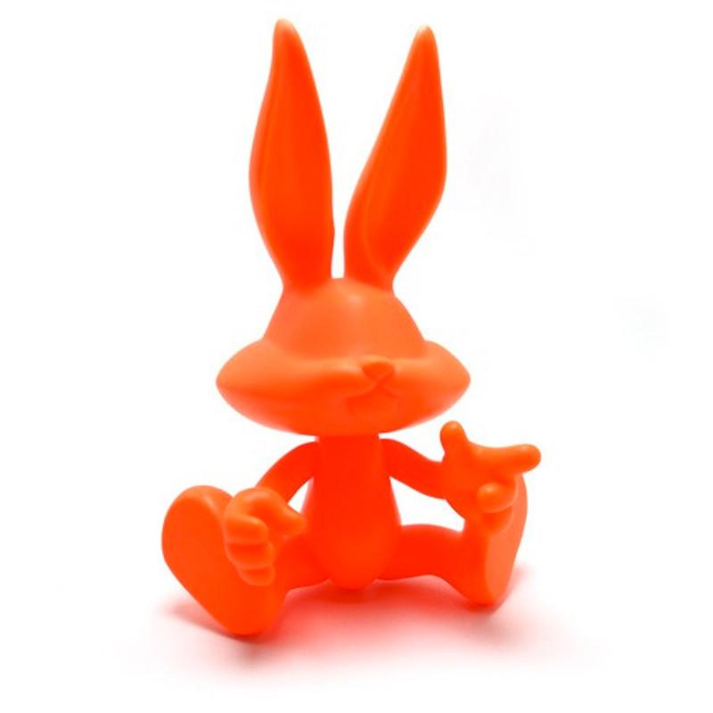 Bugs Bunny : DIY Orange