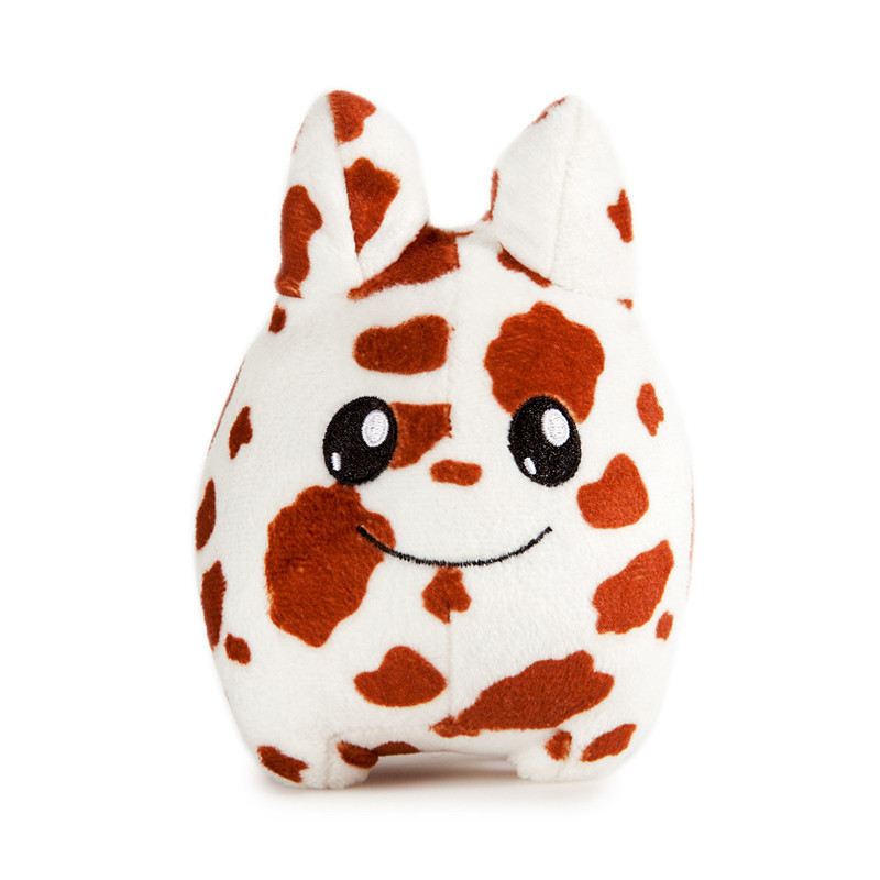4.5 inch Litton Plush : Cow