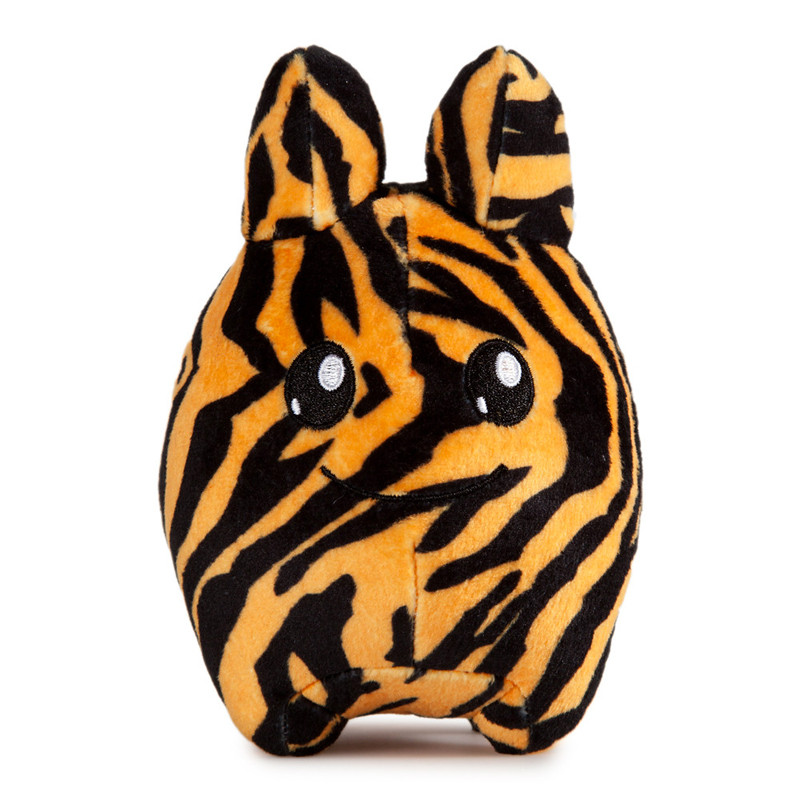 4.5 inch Litton Plush : Tiger