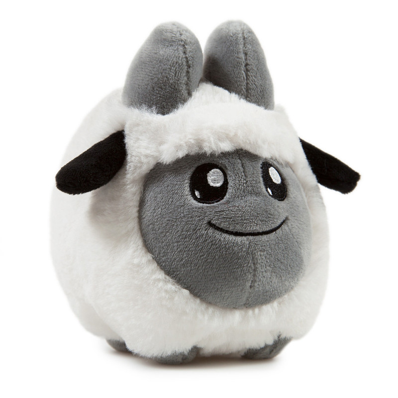 4.5 inch Springtime Litton Plush : Lamb