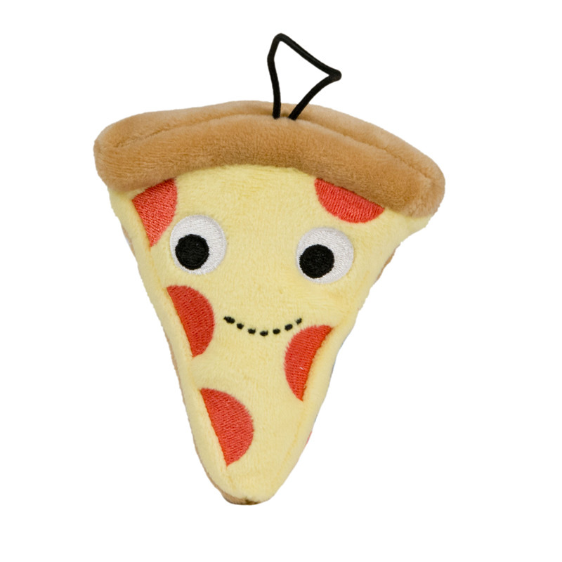 Yummy World Plush 4 inch : Cheezy Pie