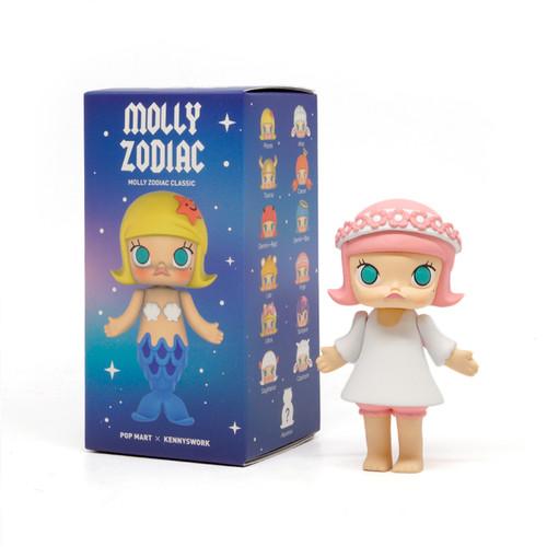 Molly Zodiac Classic Version 2 Blind Box Myplasticheart