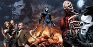 Shadowman Art II