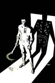 Shadowman Art V