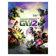 Plants vs. Zombies Garden Warfare 2: GW2 Plants + Zombies Vertical Graphic