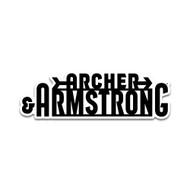 Archer & Armstrong Logo 3