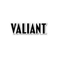 Valiant Black Logo