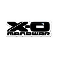 X-O Manowar Logo 8