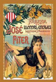 Jose Fiter Fabricas Blondas