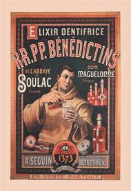 RR. PP. Benedictins